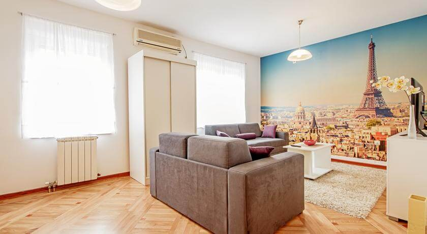 online rezervacije Apartment Lazar