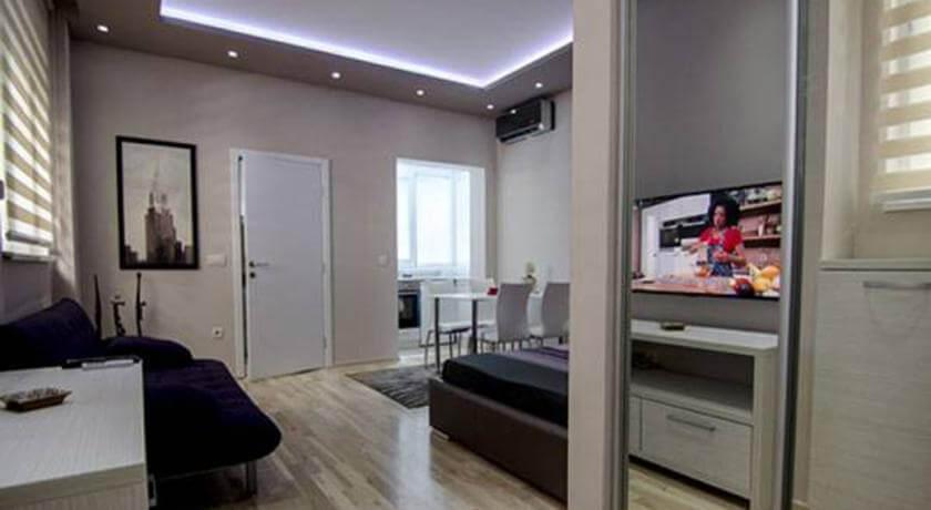 online rezervacije Apartment Leni