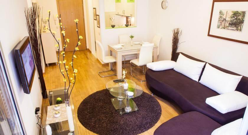 online rezervacije Apartment Leonardo
