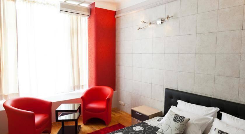 online rezervacije Apartment Lifestyle