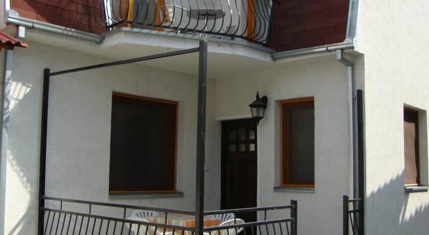 online rezervacije Apartment Lili