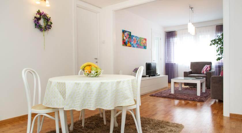 online rezervacije Apartment Lina