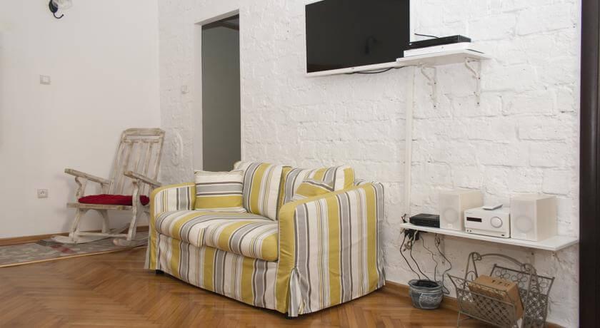 online rezervacije Apartment Loti