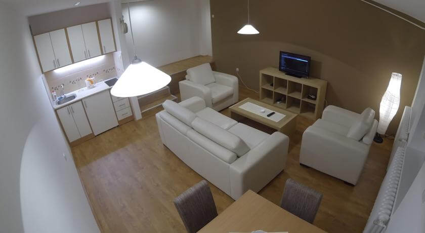 online rezervacije Apartment Lucky