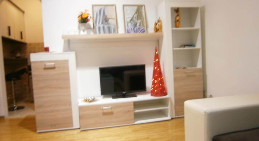 online rezervacije Apartment Magnet