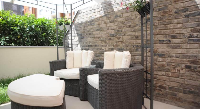 online rezervacije Apartment Martinovica