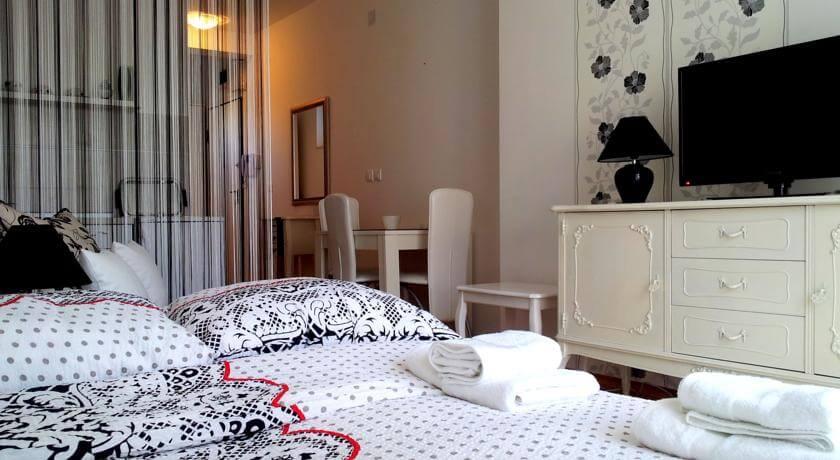 online rezervacije Apartment Maxim