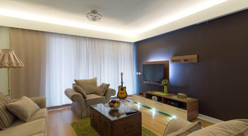 online rezervacije Apartment Mercedes
