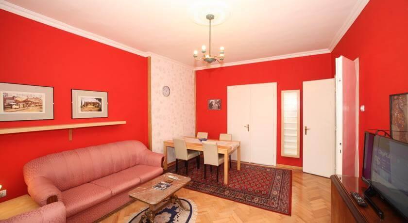 online rezervacije Apartment Metropol