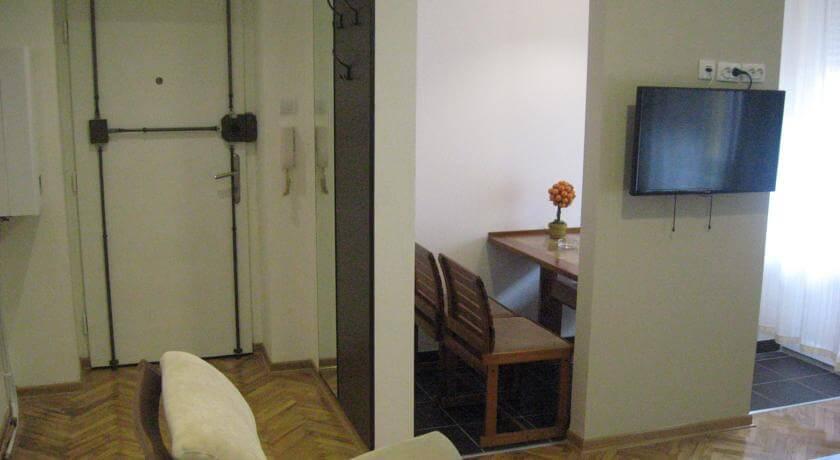 online rezervacije Apartment Milesevska