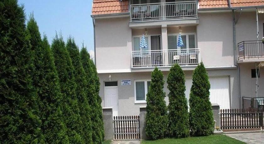 online rezervacije Apartment Miletić
