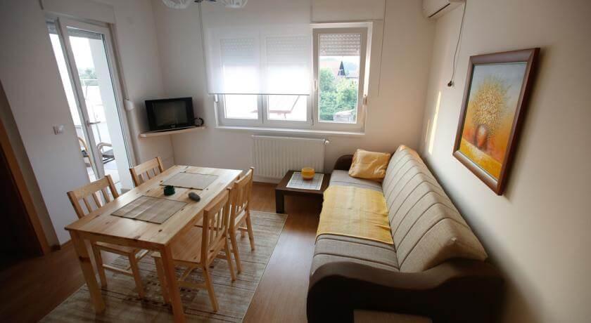 online rezervacije Apartment Milica