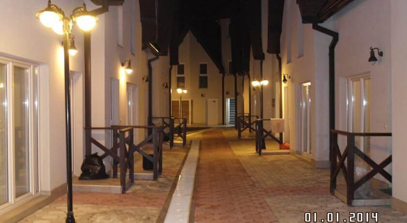 online rezervacije Apartment Mitic