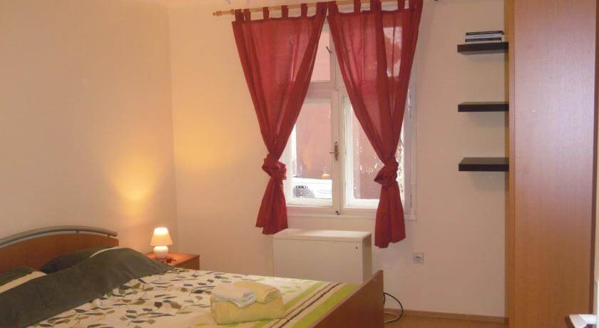 online rezervacije Apartment Mornar 2