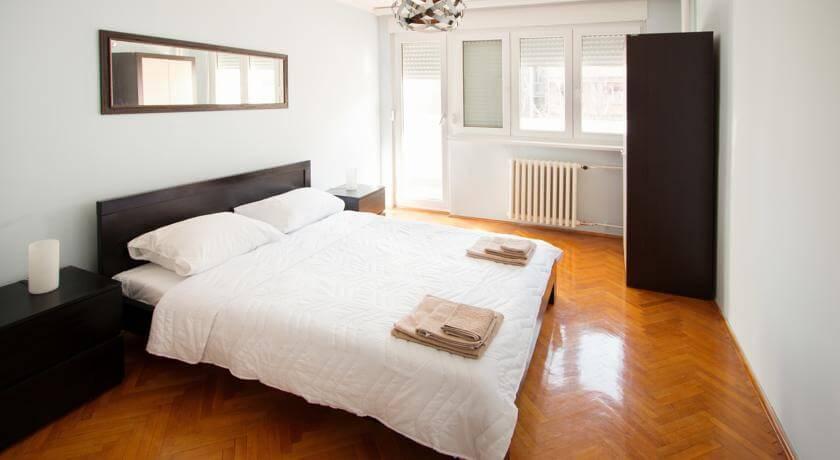 online rezervacije Apartment MyPlace