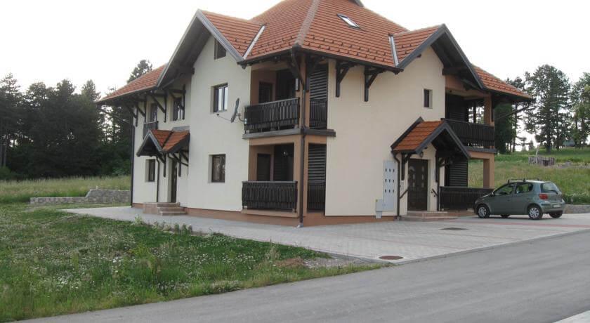online rezervacije Apartment Nadja
