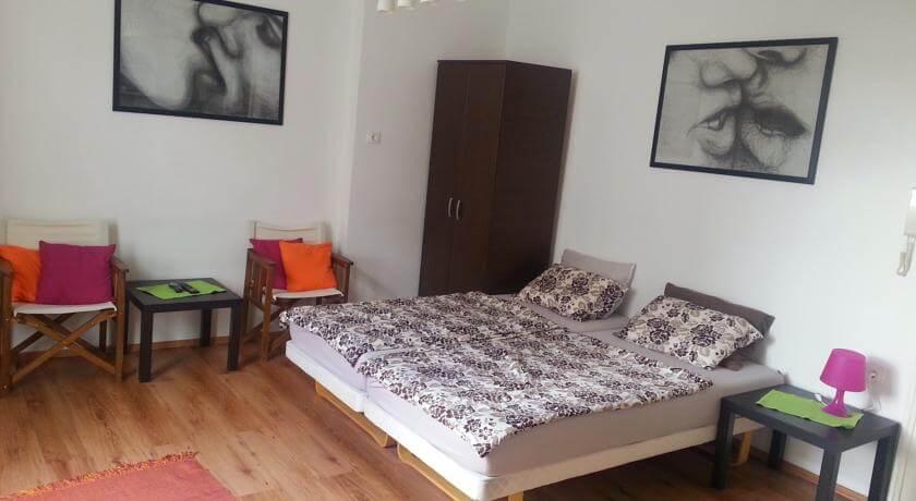 online rezervacije Apartment Neda