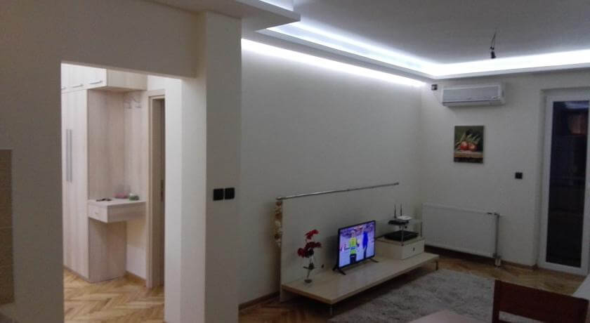 online rezervacije Apartment Nedeljkovic