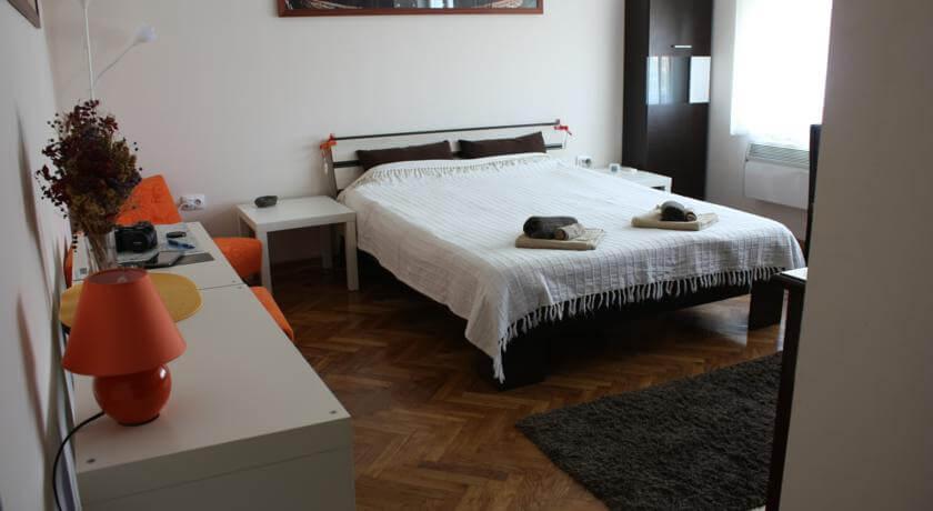 online rezervacije Apartment Nena