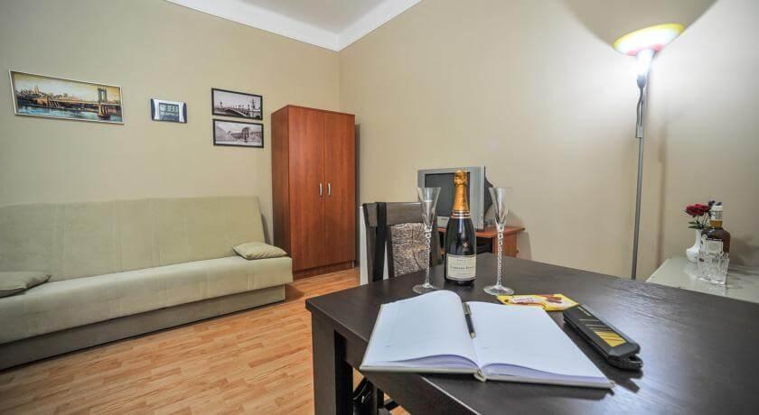 online rezervacije Apartment Nikola