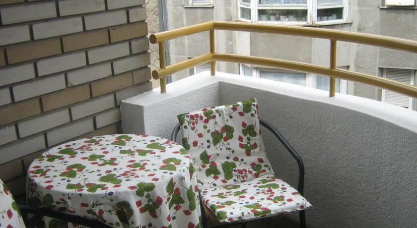 online rezervacije Apartment Oaza