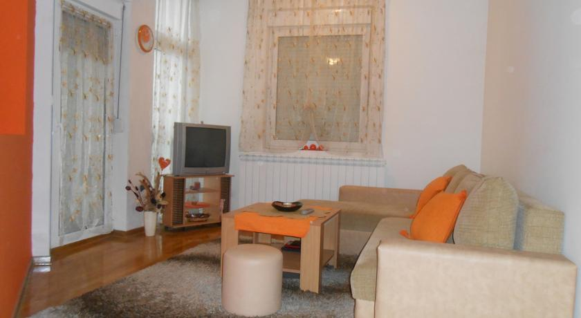 online rezervacije Apartment Orange