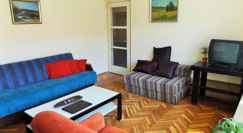 online rezervacije Apartment Panorama 2