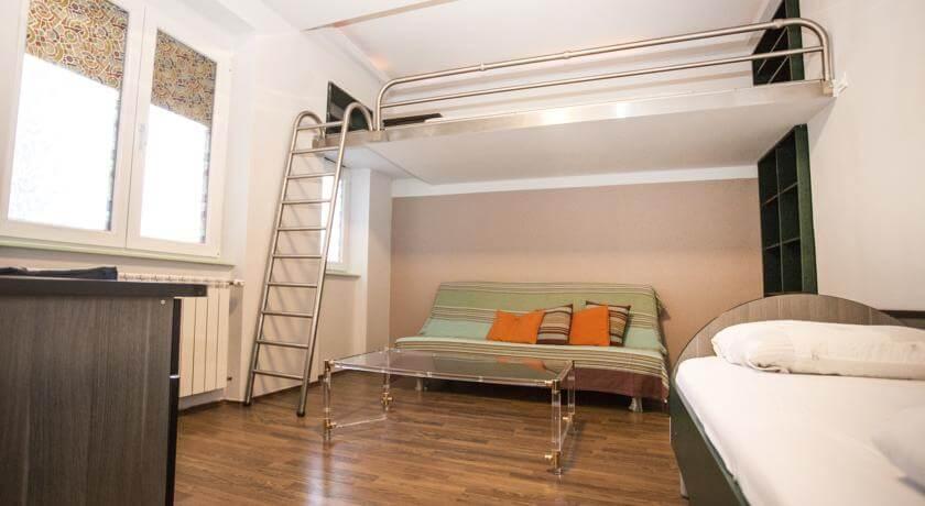online rezervacije Apartment Pariz 1
