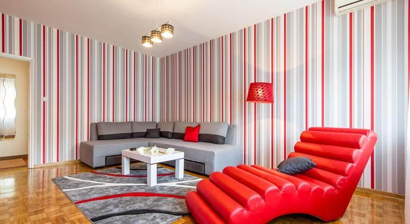 online rezervacije Apartment Park Belgrade