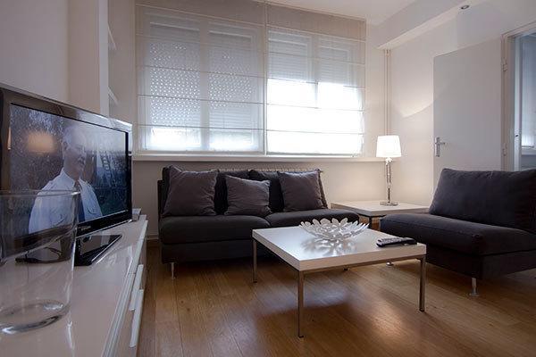 online rezervacije Apartment Premier