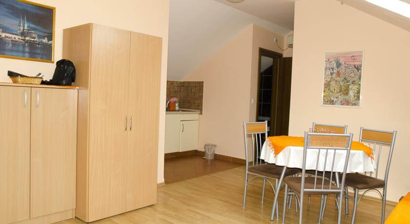 online rezervacije Apartment Rakić