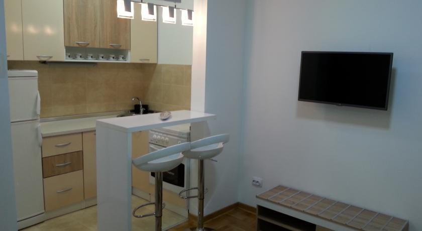 online rezervacije Apartment Relaxed
