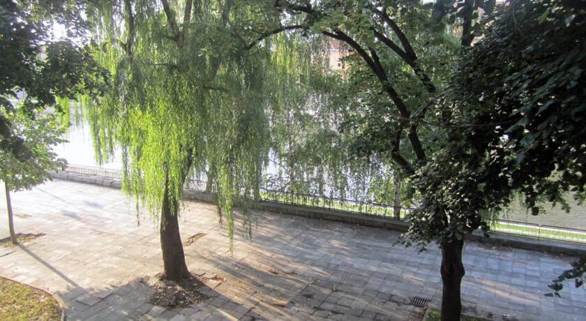 online rezervacije Apartment River