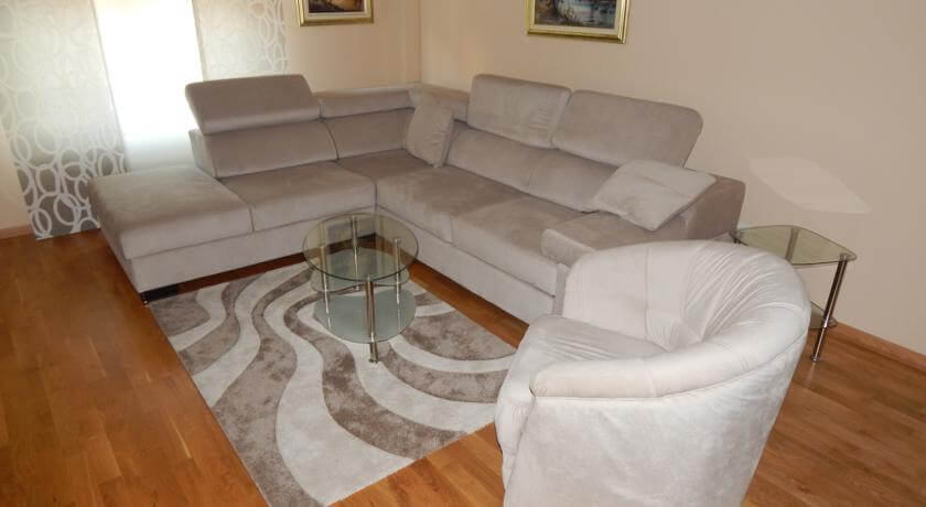 online rezervacije Apartment Sarajevska