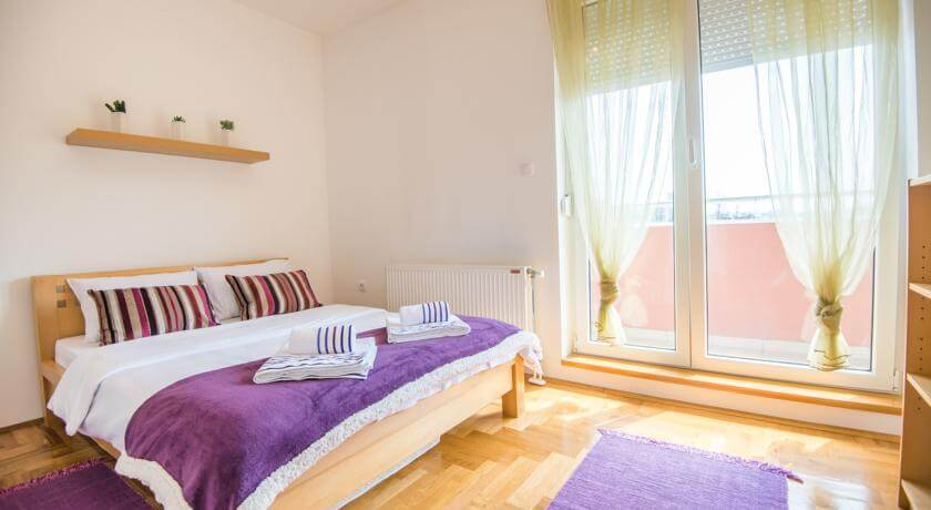 online rezervacije Apartment Simpatico