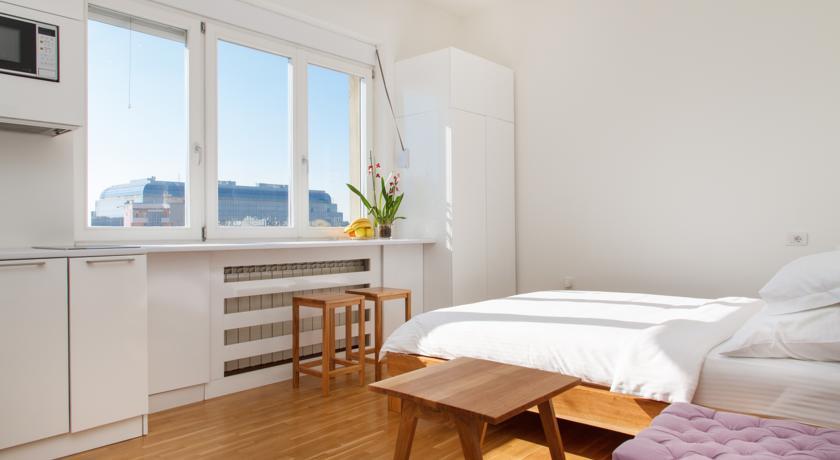 online rezervacije Apartment Slavia District