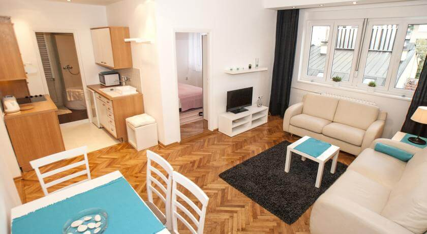 online rezervacije Apartment Sol