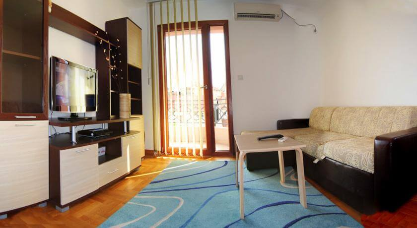 online rezervacije Apartment Solaris