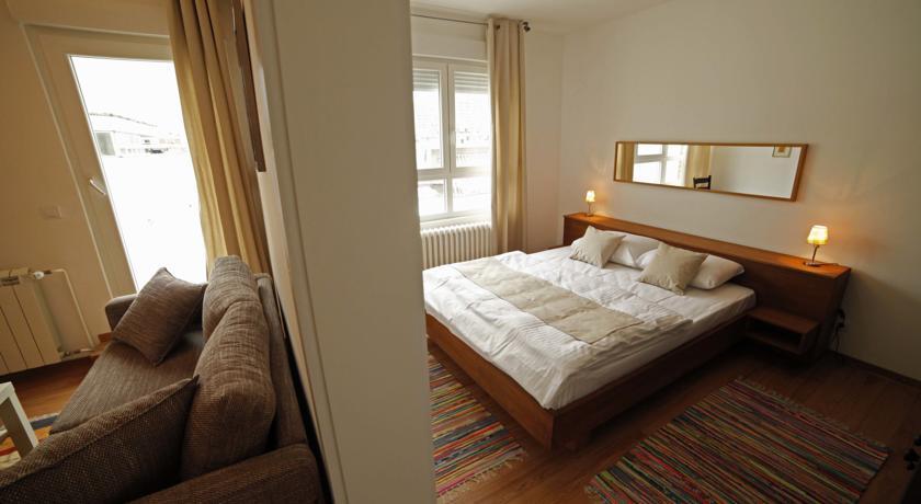 online rezervacije Apartment Stars