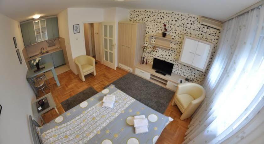 online rezervacije Apartment Stela