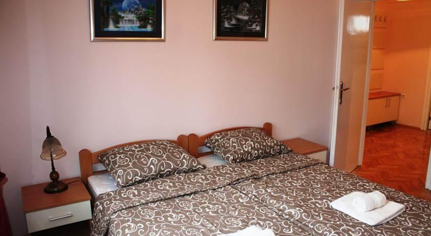 online rezervacije Apartment Tash