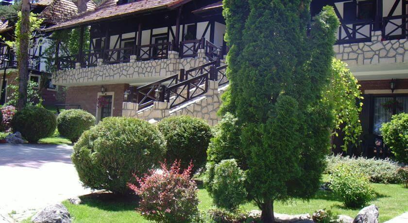 online rezervacije Apartment Tomba Zlatibor