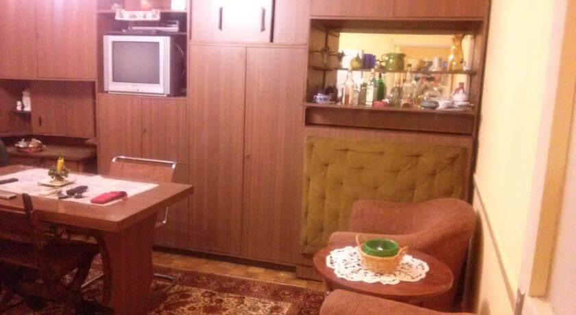 online rezervacije Apartment Transit