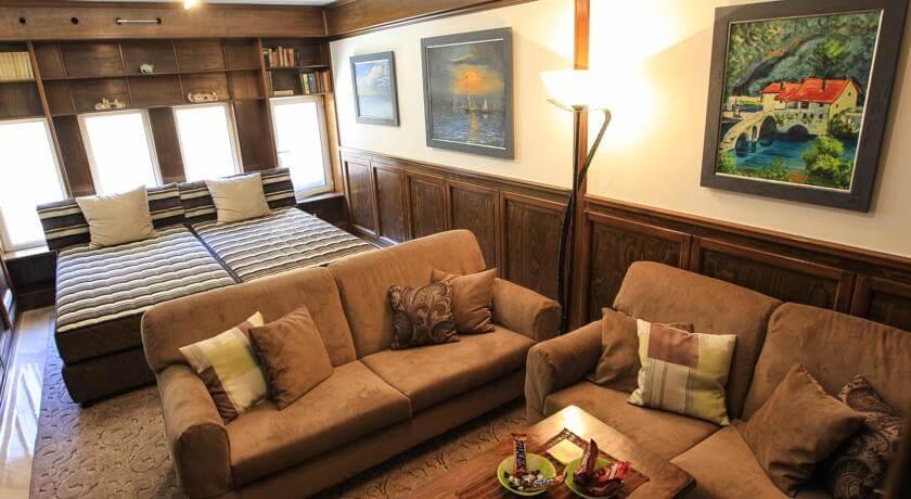 online rezervacije Apartment Urosa