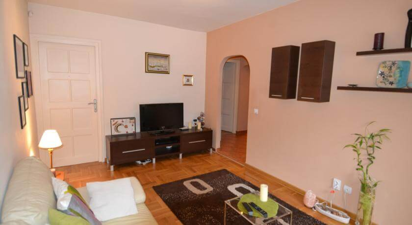 online rezervacije Apartment Vanilla