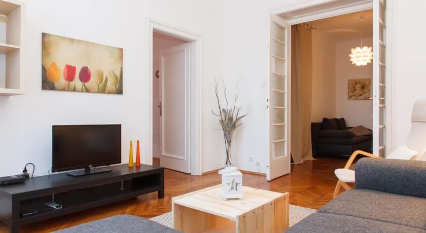 online rezervacije Apartment Vase Carapica