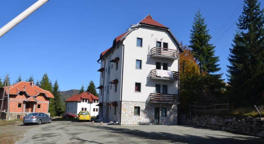 online rezervacije Apartment Vesna
