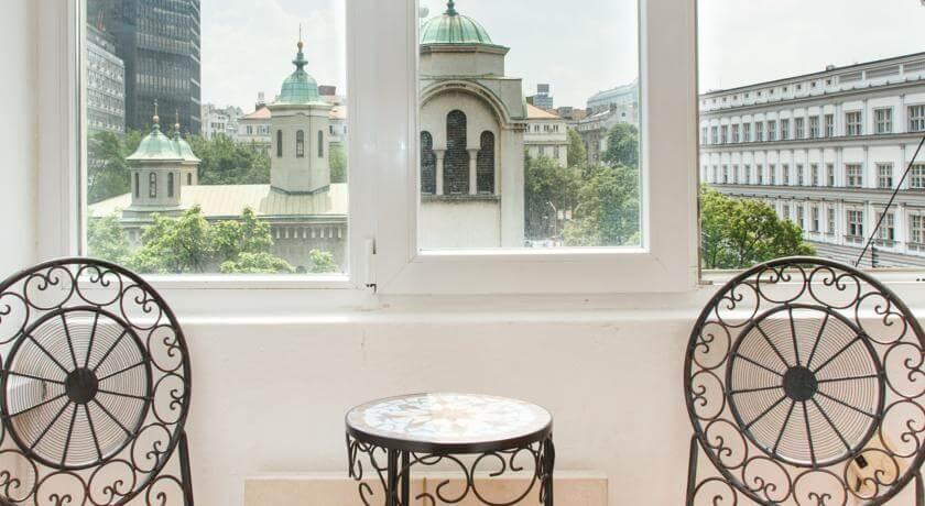 online rezervacije Apartment View