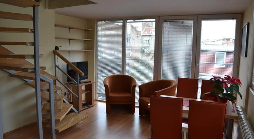online rezervacije Apartment Vladimir