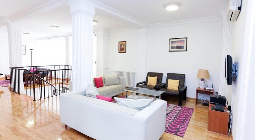 online rezervacije Apartment Vračar